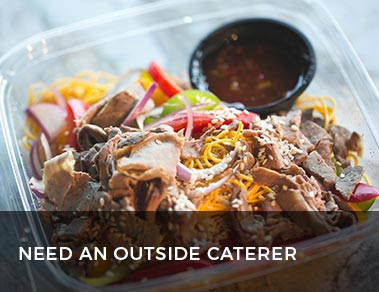 Outside Catering - Dungannon, County Tyrone, Northern Ireland
