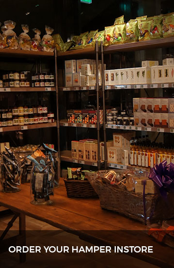 Hampers At Deli On The Green  County Tyrone